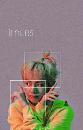 It Hurts by BTS_ARMY127