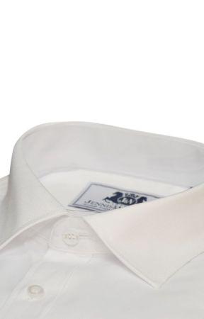 Luxury Cotton Shirts-J&W by jenniswarmann