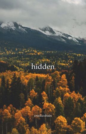 hidden {muke} by CrackCobain