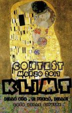Klimt - Dillo ora, ti prego, dillo! - by HalykeTarrant