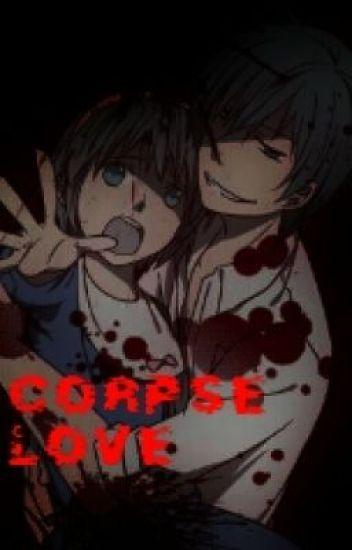 Corpse Love Corpse Party Fan Fiction Kizamixyuka Magic Mom