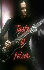 Taste Of Poison (Ricky Horror) by OneWingedAngel247