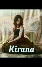 Kirana by Fah_tink