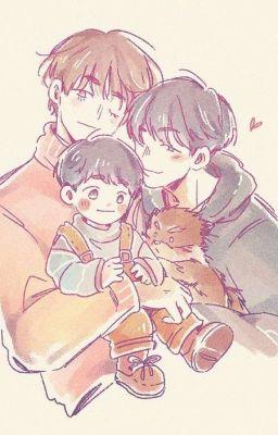 [Longfic][YoonTae/GaV] Chăm trẻ