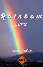 rainbow - zayn by thesunkingdom