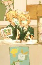 Lớp học Vocaloid by Writerno002