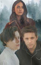 Secuestrada (One Direction y tú) by CarolinaFernandezLop