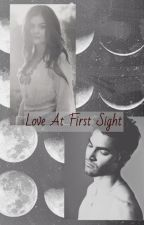 Love at First Sight ( DerekHale/Teenwolf fan fiction ) by Page321