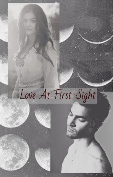 Love at First Sight ( DerekHale/Teenwolf fan fiction )