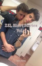 JaeCas Shorts - Pinoy M2M Vol. 3 by JaeCas_Stories