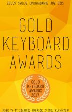 Gold Keyboard Awards 2017 by GoldKeyboardAward