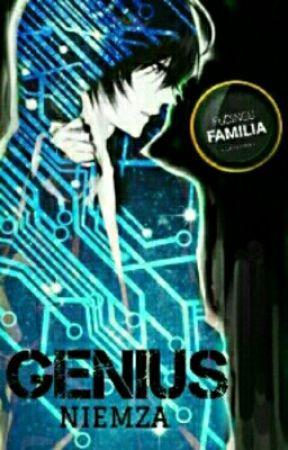 GENIUS by Niemza