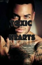 Toxic Hearts  by DaNoun