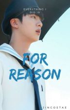 For Reason 》ksj by jincostae