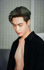 (KrisLayHun) Trói buộc em cả đời bên tôi! by NguyenThuan823