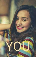 You[idr] :end: by annisazxx