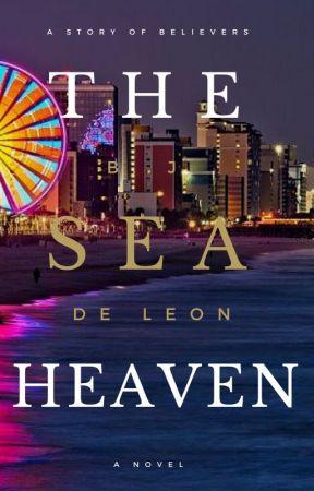 The Sea Heaven by bjvisperas