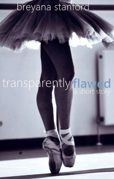 Transparently Flawed by Wackyweirdochic