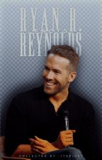 Ryan Reynolds » Facts by -itspidey