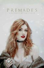 Ellie Designs by reddishhead