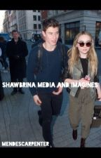 ShawBrina Media And Imagines by mendescarpenter89