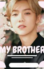 [ 2 ] My Brother ? [ Sjh.Xlh ] by ChooChannel