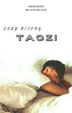 Sexy Bitchy Taozi by sweetpizza19