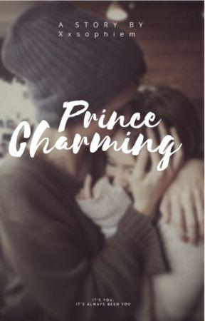 Prince Charming by Xxsophiem