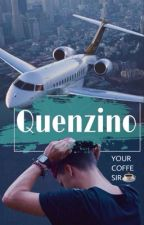 Quenzino [ON HOLD] by yourcoffesir