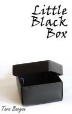 Little Black Box - Crime short story. by Teegarden