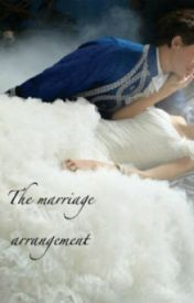 The marriage arrangement by KamiNicolino