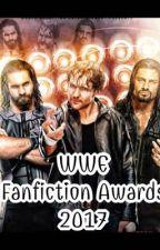 WWE Fanfiction Awards  by drunkwithcharlottesx