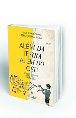 Além da Terra Além do Céu - Vol. II by LoulouSyrah