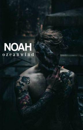 NOAH | ✓ by ozeanwind