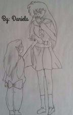Una sorpresa, una promesa y una flor by Danigirl-chan16
