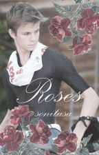Roses / Andreas Wellinger by sonitusa