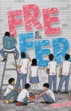FRE & FER by Rishaatp