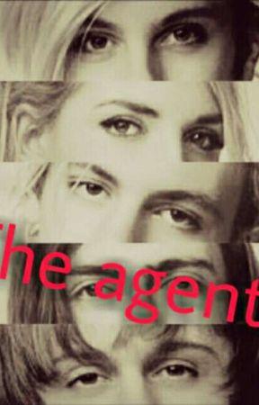 The Agent by R5myidols
