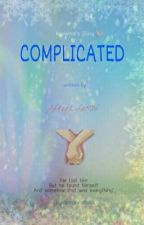 Complicated by AfterLifeKW