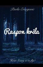 Raspon krila by rasponkrila138