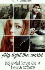 My Light The World I Remus Lupin  by xarizuke