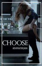Choose   Luke Hemmings (Español) by duanismendoza