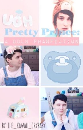 Pretty Prince: A DDlb Phanfiction  by The_Kawaii_Crybaby