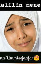 A DALILIN MENE?! by MissFaaizah