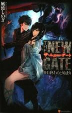 The New Gate Vol. 1 by ShounCalipusan