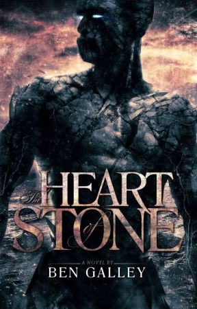 The Heart of Stone Sampler by BenGalley