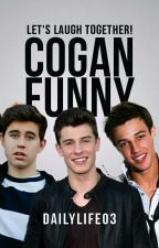 Cogan Funny | c.d, s.m, n.g by dailylife03