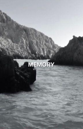 memory. by sadfears