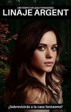 Linaje Argent by AutoraSonia