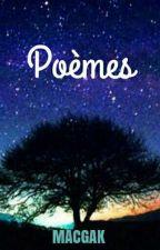 Poèmes by MACGAK